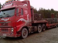 Kjoring-av-Larvikitt-for-Gustavsen-Transport-AS